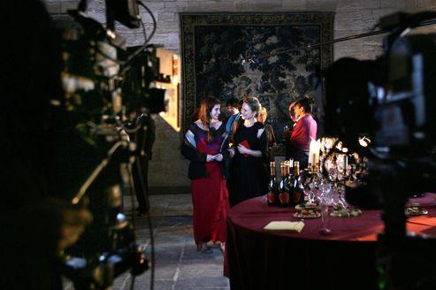 Les équipes de tournage prennent beaucoup de place, un élément à prendre en compte avant de proposer son bien à la location.