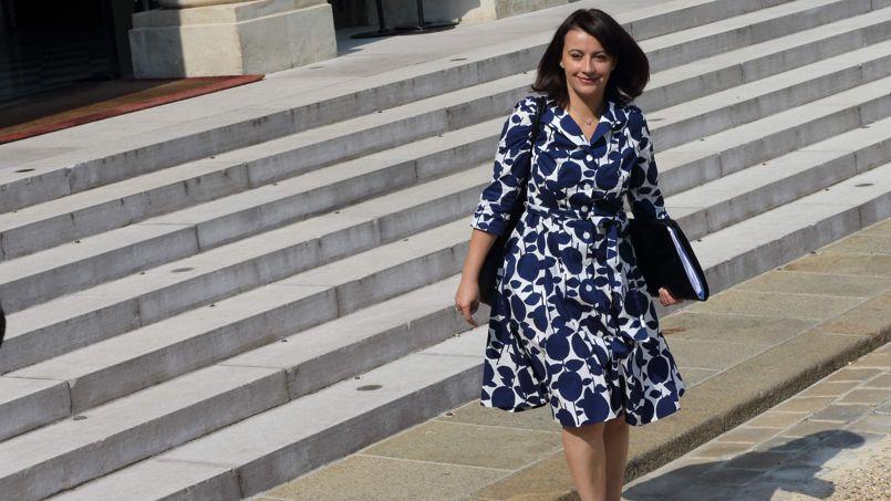 La ministre du Logement Cécile Duflot a présenté ce mercredi en Conseil des ministres son projet de loi pour l'accès au logement et un urbanisme rénové (Alur).