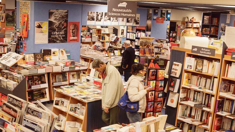 La réforme proposée devrait aussi bien bénéficier aux grandes enseignes qu'aux indépendants, comme les libraires.