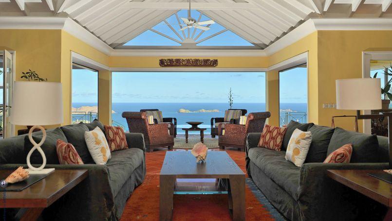 les plus belles maisons de nos amies les stars. Black Bedroom Furniture Sets. Home Design Ideas