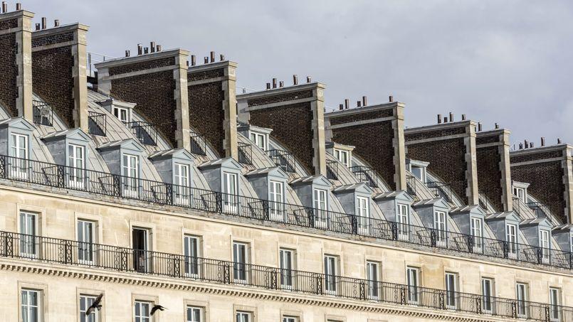 Malgré la baisse des prix, le marché français reste «cher à des standards historiques».