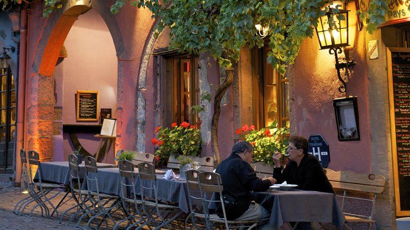 Le parc hôtelier français est détenu à 80% par des indépendants.