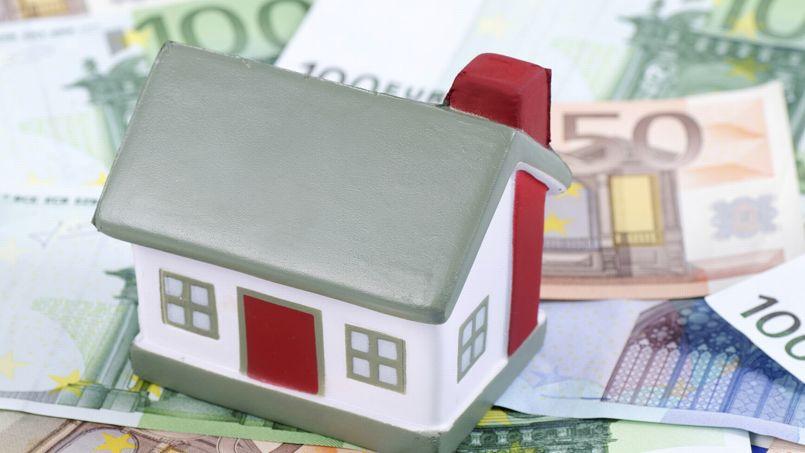 Les taux fixes proposés dans les crédits mixtes sont inférieurs à ceux du marché.