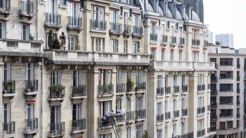 Il Faut 8 Ans De Salaire Pour Acheter 70 M En France