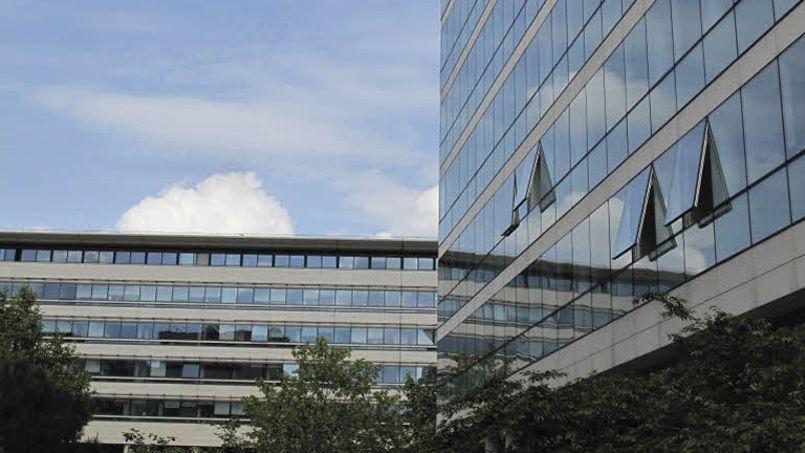Taxe sur les bureaux vides à paris les professionnels effondrés