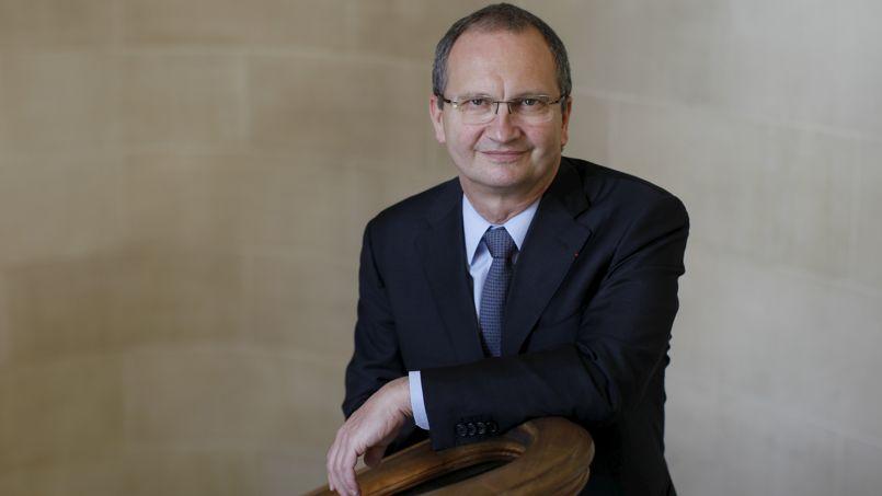 Jacques Chanut