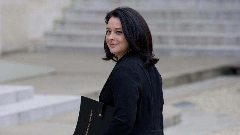 La ministre du Logement, Sylvia Pinel