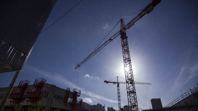Un abattement de 100.000euros s'appliquera aux donations de logements neufs.