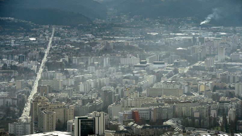 Les loyers pourraient prochainement être encadrés à Grenoble
