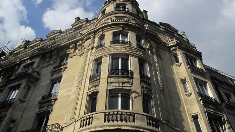 Les taux des crédits immobiliers ont surtout reculé sur le marché de l'ancien (2,56% contre 3,08% en décembre 2013) et des travaux (2,63% contre 3,12% en décembre 2013). Crédit: Le Figaro.