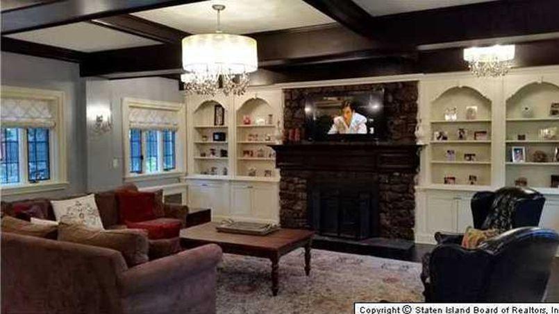 Le parrain la maison de la famille corleone est à vendre