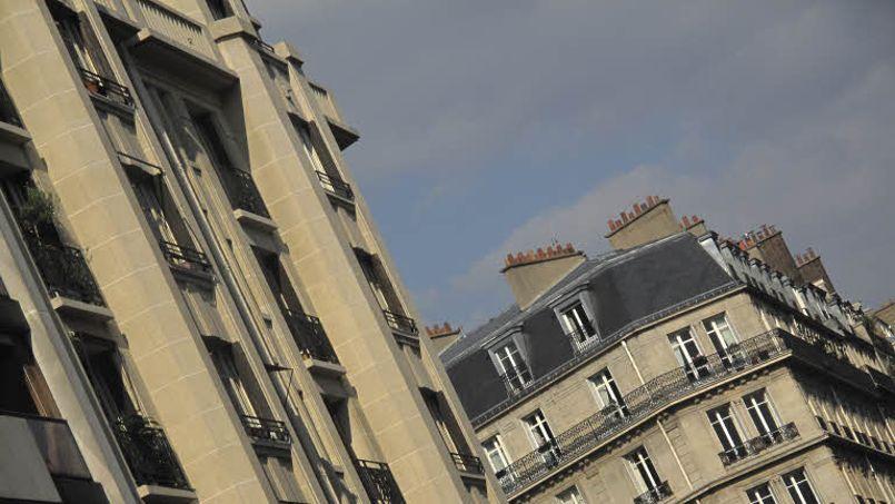 Actuellement, le site Drimki traite 50.000 demandes d'évaluations par mois. Crédit: F. Bouchon/Le Figaro