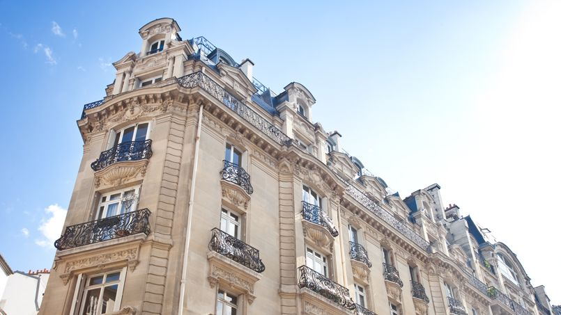 Les prix des logements anciens ont reculé de 2% en 2014.