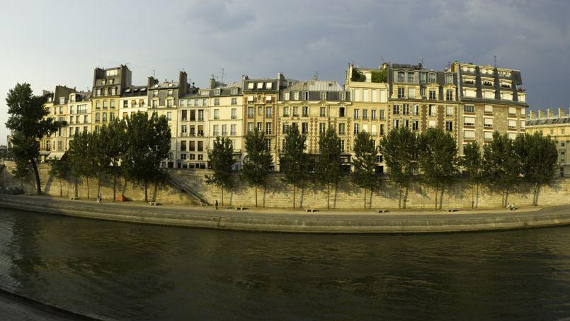 L Immobilier De Luxe En France Est De Moins En Moins Cher Pour Les
