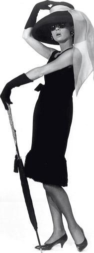 37211361ecd La petite robe noire par Givenchy - Madame Figaro