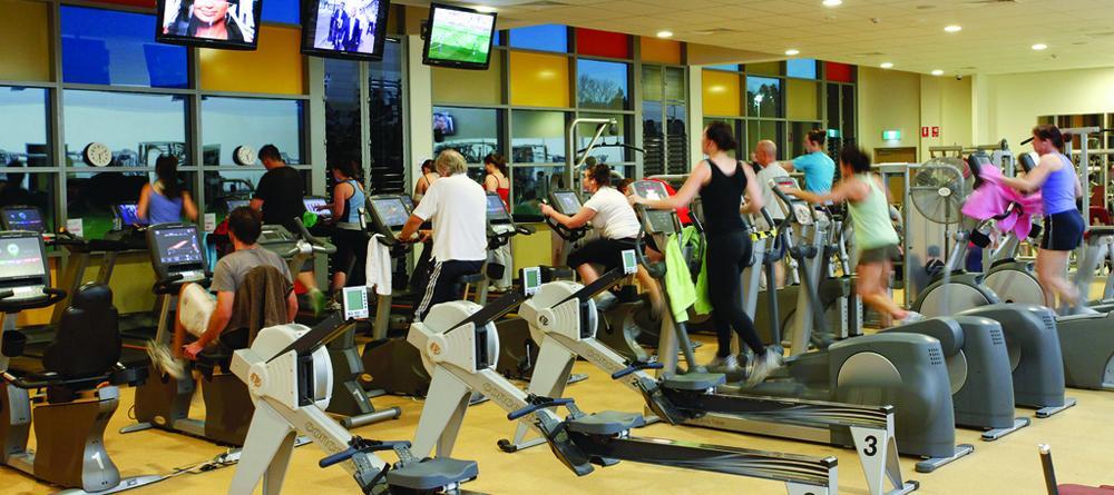 En Belgique Une Salle De Sport Pour Femmes Est Jugee