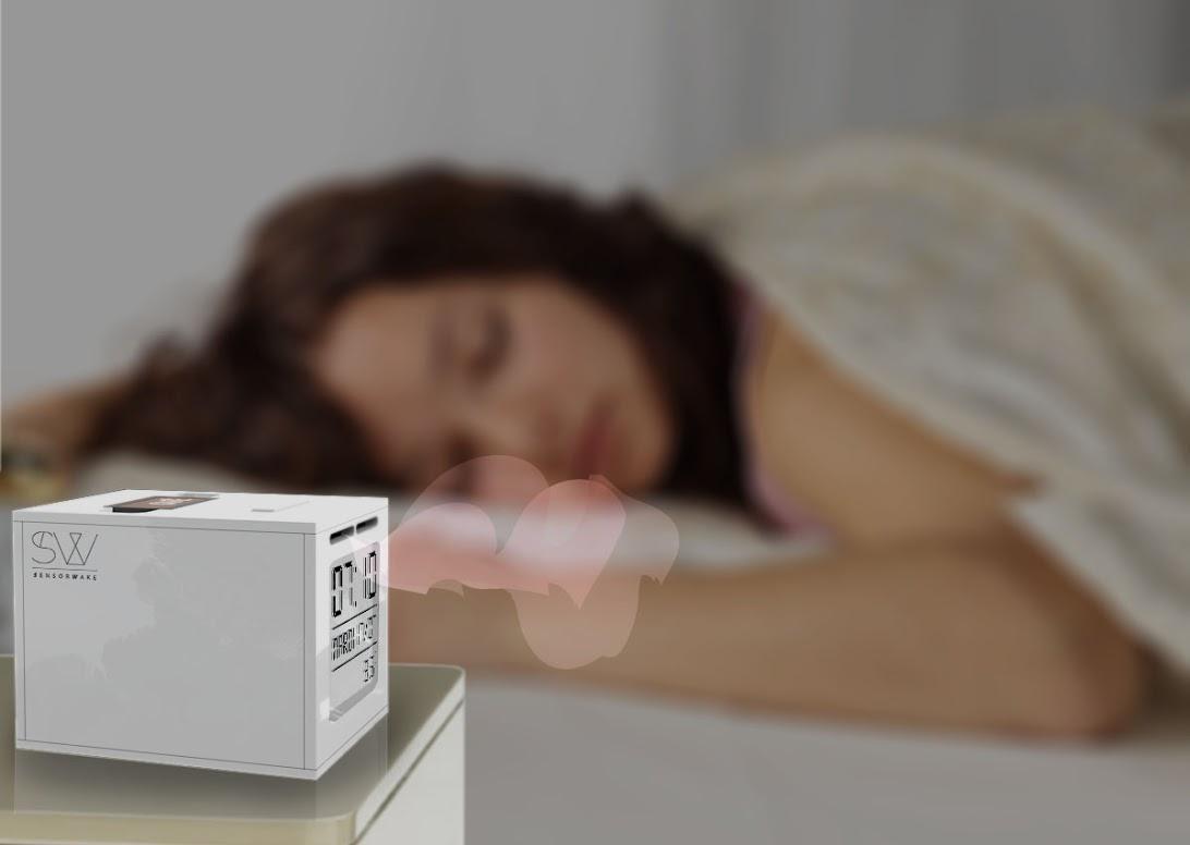 Nous avons testé…le réveil olfactif Madame Figaro