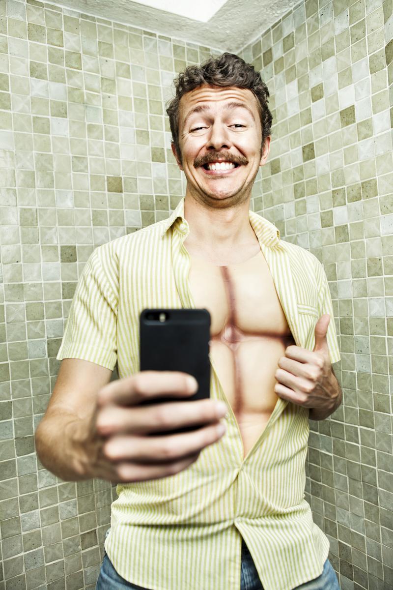 Idée De Photo De Profil messieurs, toutes les erreurs à éviter sur son profil tinder