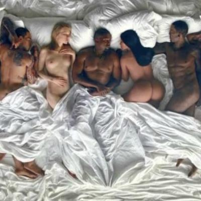 Taylor Swift Choquee D Etre Nue Au Lit Avec Kanye West Madame Figaro