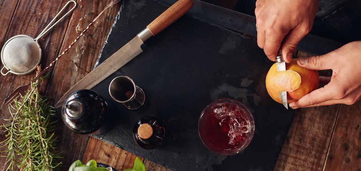Top 10 des recettes de cocktails pour d butant cuisine - Cuisine thai pour debutants ...