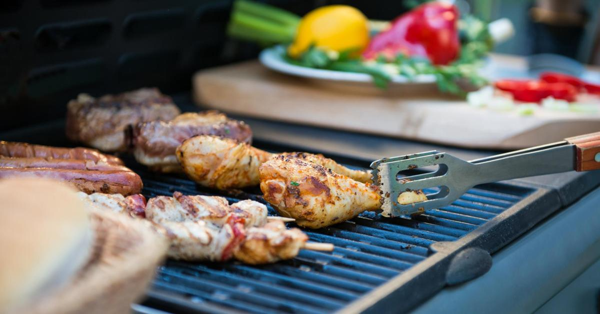 Gastronomie | Recette. Pour les fêtes, osez le barbecue et
