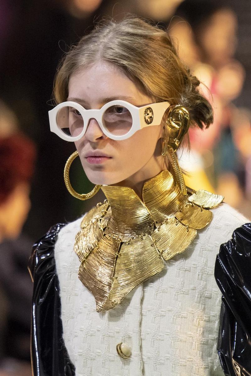 De 2019 Automne La Week 2020 Les Hiver Bijoux Tendances Fashion 7gbIfv6yYm