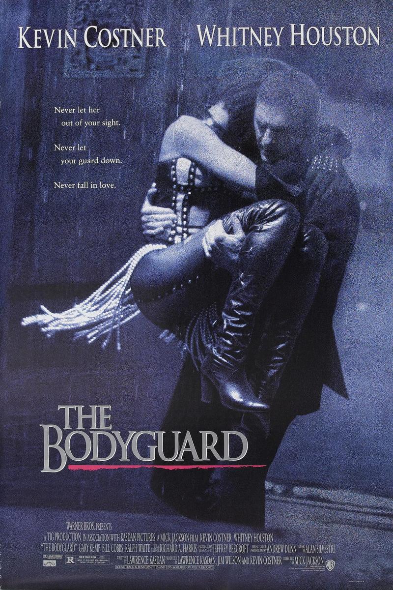 Bodyguard Film 2019