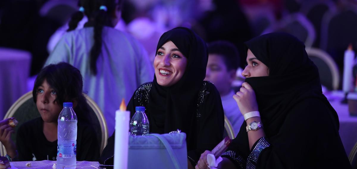 femme arabie saoudite cherche homme pour mariage