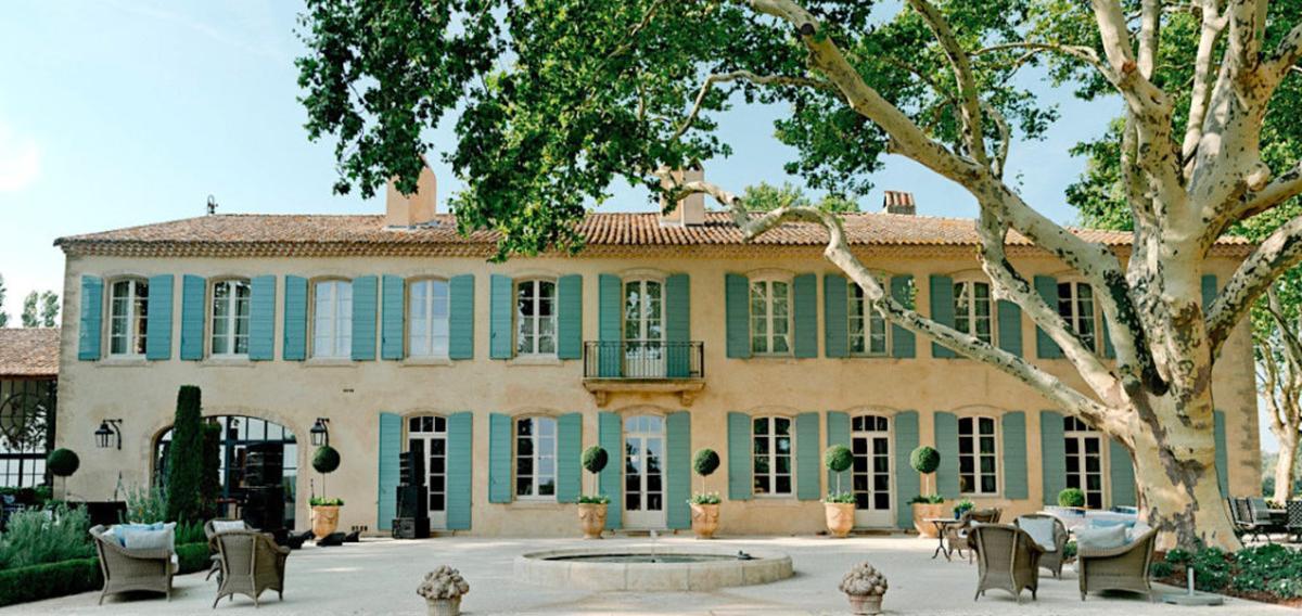 Les images de la luxueuse villa où les Obama passent leurs vacances dans le Gard