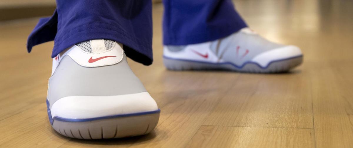 chaussure infirmier nike