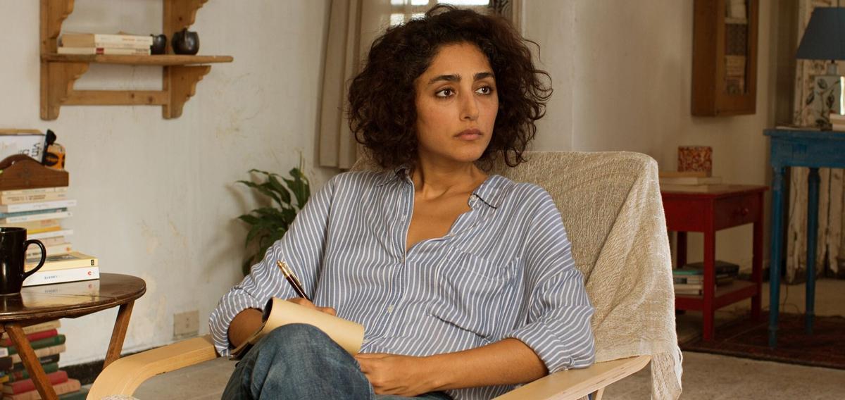 jeune femme arabe rencontre