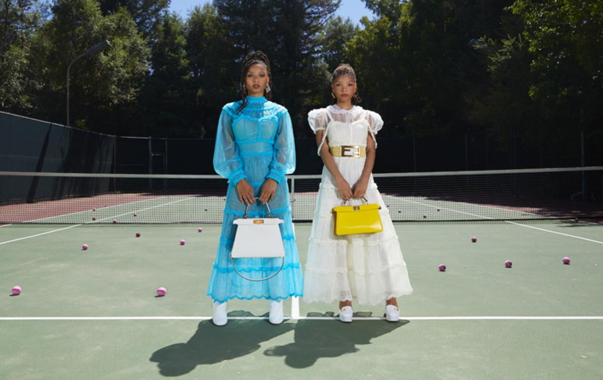 Deux nouveaux visages chez Fendi, un court-métrage signé Bottega Veneta... L'Impératif Madame