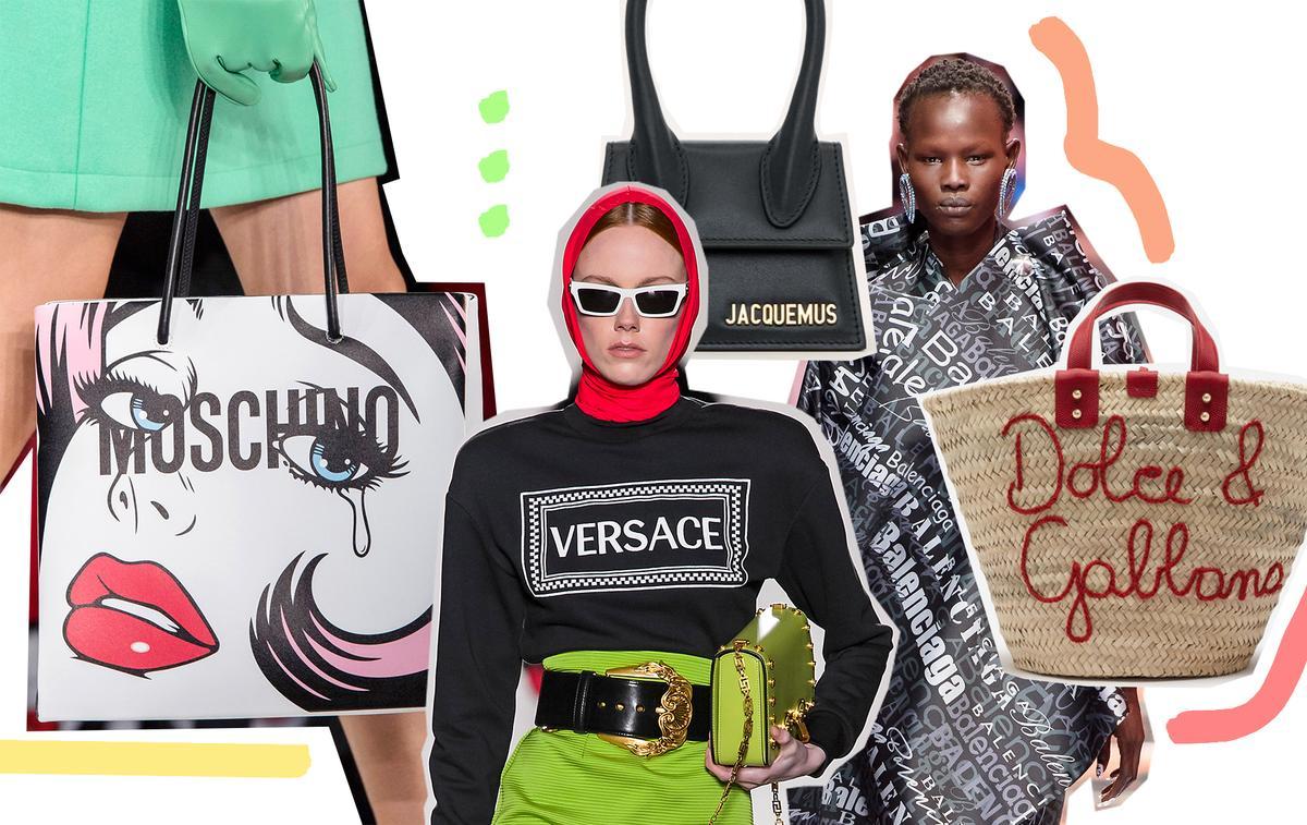 Versace, Moschino, Loewe... Ces marques de mode que l'on peine à bien prononcer