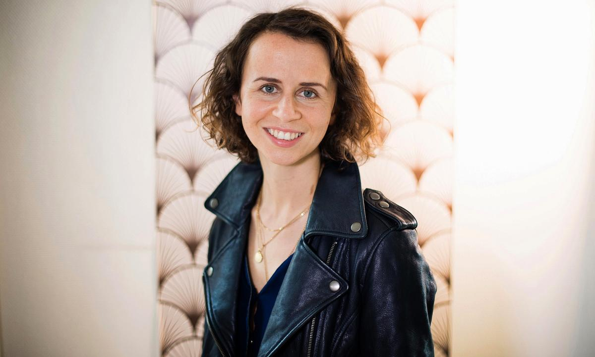 Sophie Mazet, la prof qui apprend aux élèves à penser par eux-mêmes