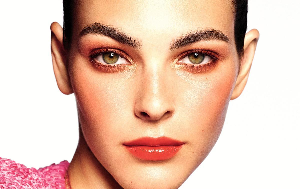Chanel lance Lipscanner, le Shazam du rouge à lèvres - Le Figaro