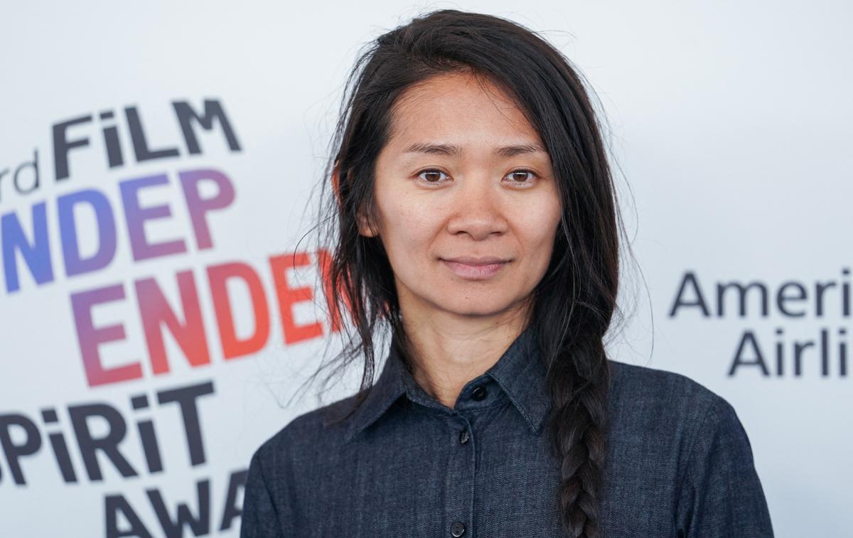 Chloé Zhao : la réalisatrice de