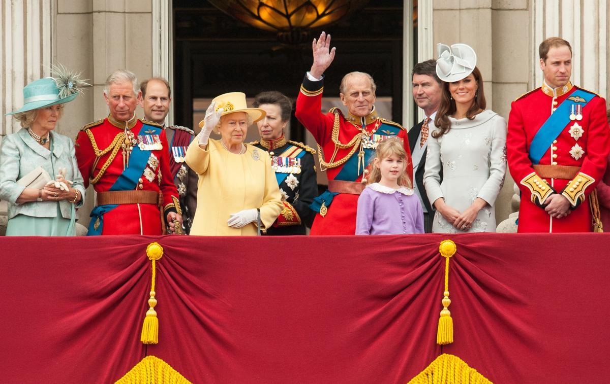 Kate et William avec Elizabeth II sur BBC One : les