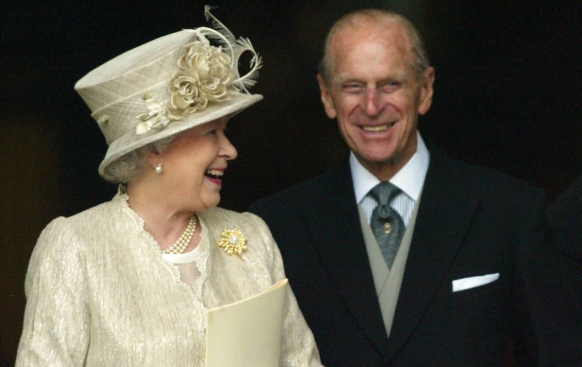 """""""Il était ma force et mon soutien"""" : l'hommage intemporel d'Elizabeth II au prince Philip"""