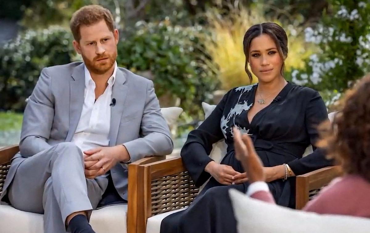 """""""You can't stop us"""": Have Meghan Markle and Prince Harry planned the """"Megxit""""?"""
