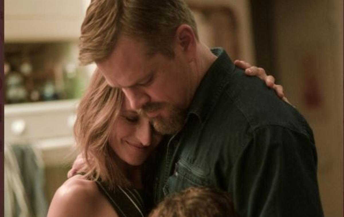 """En vidéo, """"Stillwater"""", le thriller qui réunit Camille Cottin et Matt Damon à l'écran"""