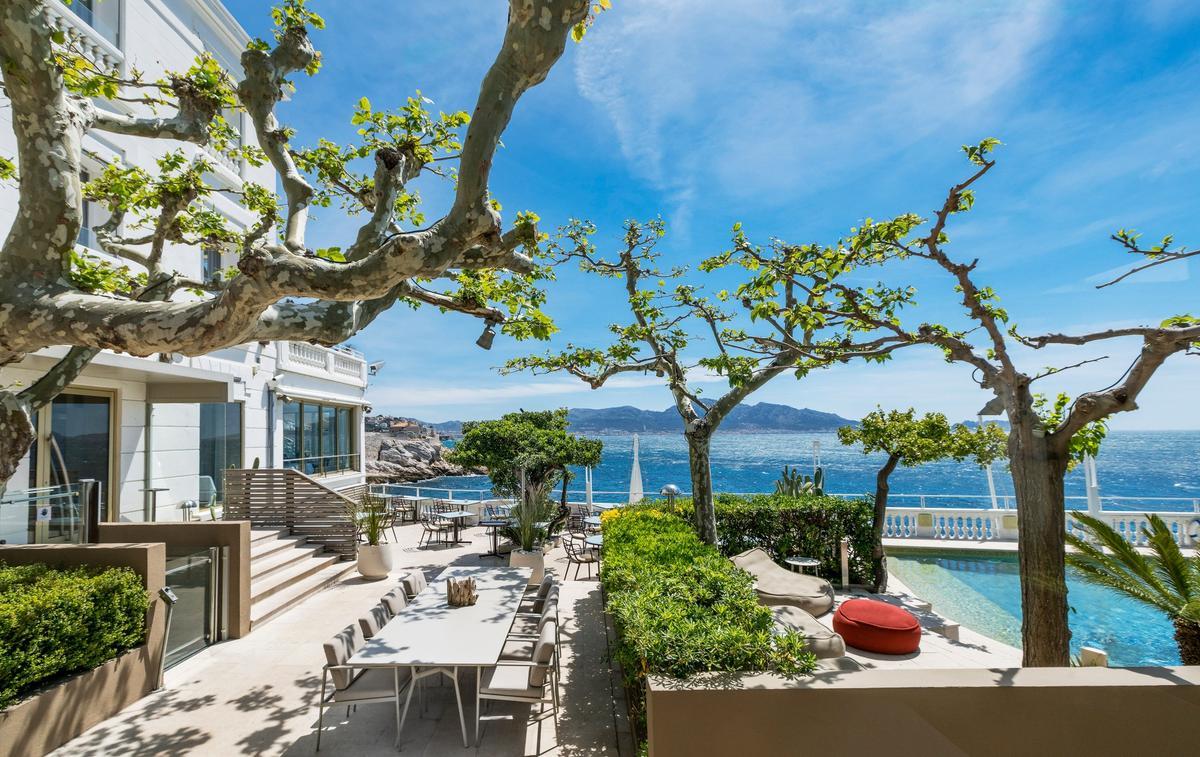 Cabanon attitude : 6 nouvelles adresses cool à Marseille