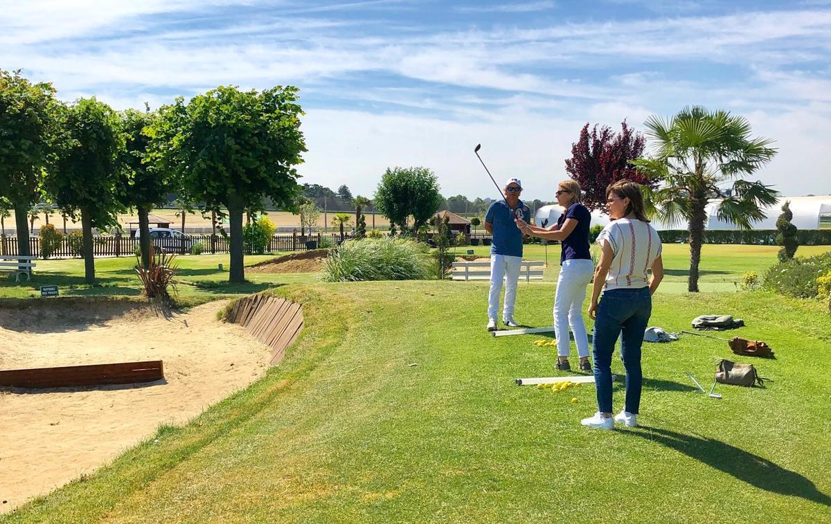 ParisLonchamp, Manville, National : trois golfs français aux installations 5 étoiles