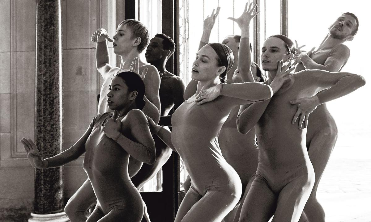 Fashion dancing : quand la danse infiltre toutes les strates de la mode