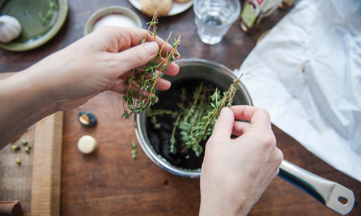 Les plantes à consommer pour prendre soin de son intestin