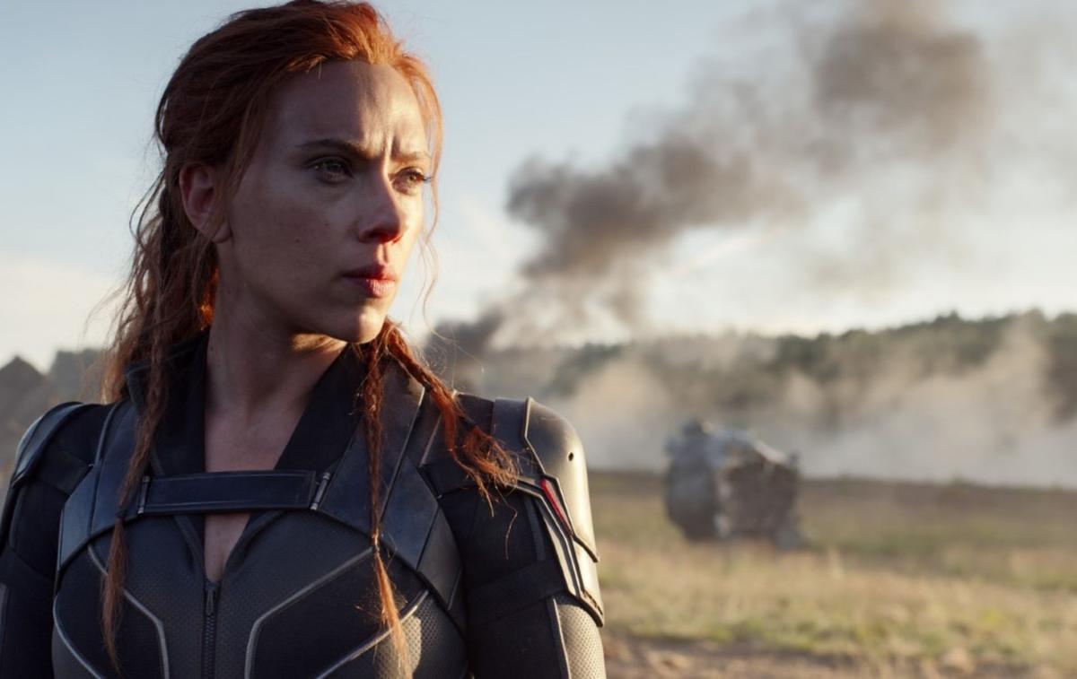 Scarlet Johansson, Angelina Jolie... Qui sont les futures héroïnes des nouveaux films Marvel ?