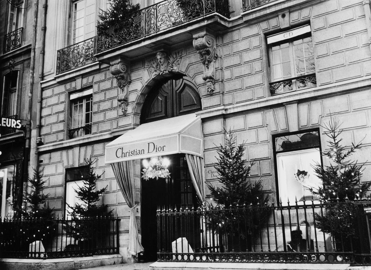 Jean Imbert ouvre un restaurant avec la maison Dior à Paris