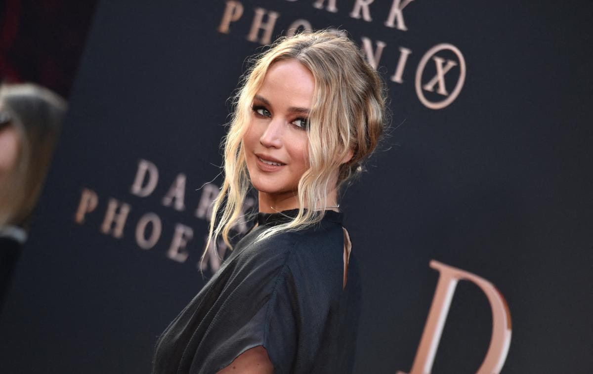 Jennifer Lawrence Net Worth: Hunger Games Star Complains