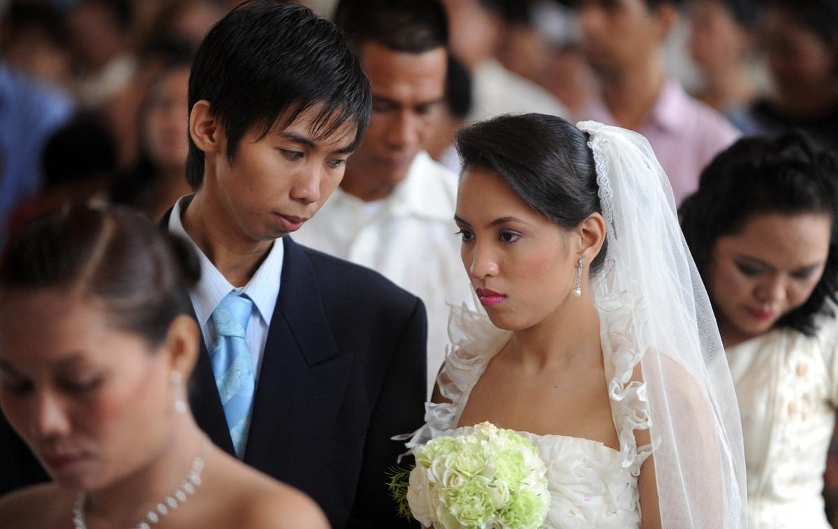 Mariées, surtout pour le pire : reportage aux Philippines, le pays du divorce interdit