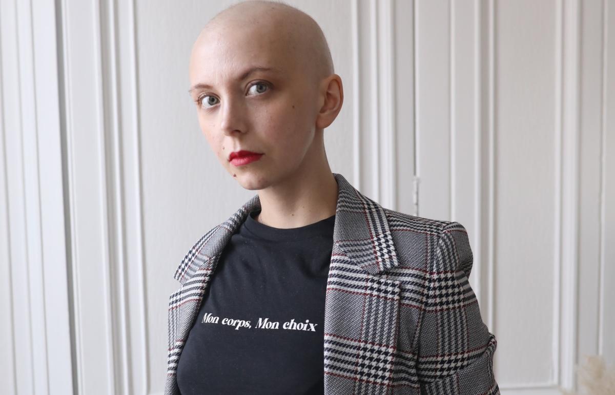 """Émilie Daudin : """"Je ne voulais pas que le cancer envahisse notre maison et la vie de mes enfants"""""""