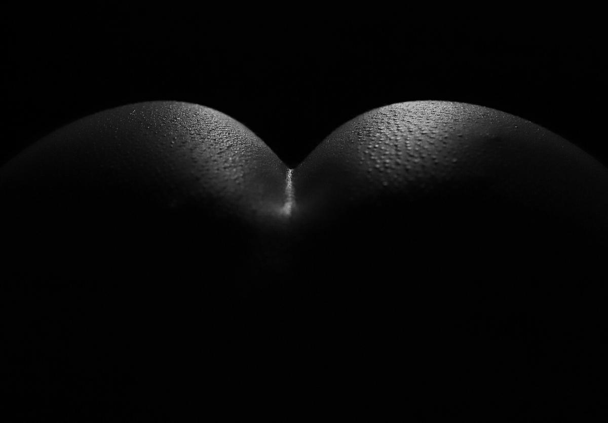 """Le pouvoir d'affoler : les fesses sont-elles devenues """"les nouveaux seins"""" ?"""